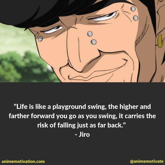 jiro quotes toriko