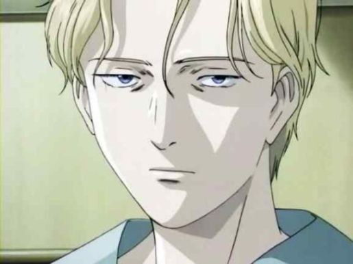 johan liebert serial killer 1