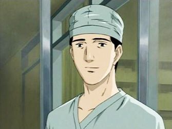kenzo tenma surgeon