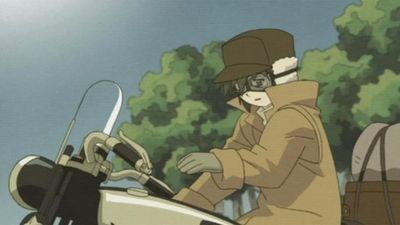 kino motorbike hermes