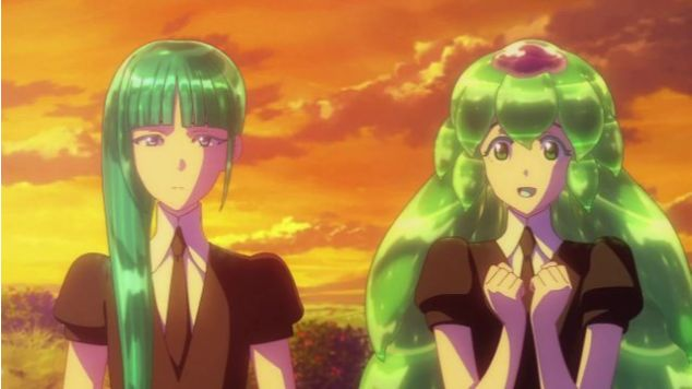 """Here's A List Of 23+ Anime You Can Watch That Aren't """"Sexist"""" 26"""