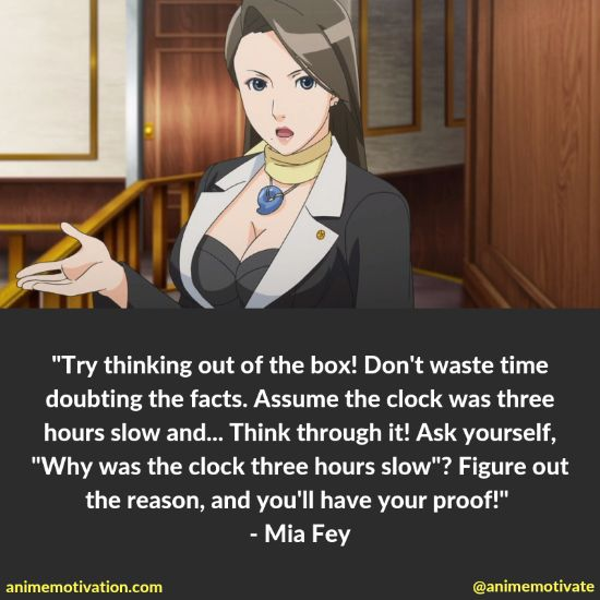 A Collection Of Memorable Quotes You Lll Love From Ace Attorney