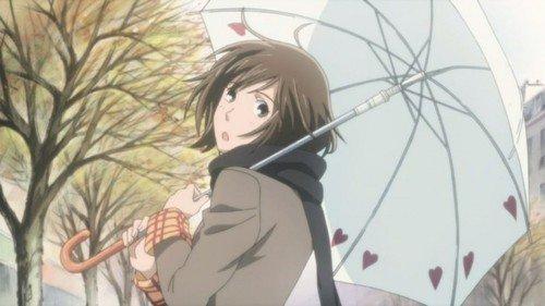 nodame anime girl