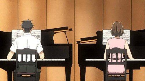 nodame cantabile piano