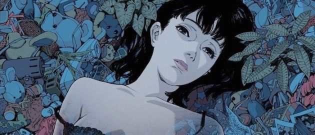perfect blue dark anime