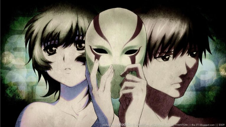 phantom requiem wallpaper