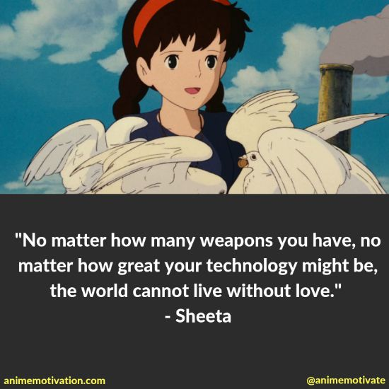The BEST Life Advice You Can Learn From 53 Anime Characters! 11