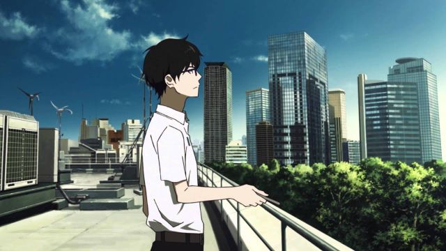terror in resonance nine