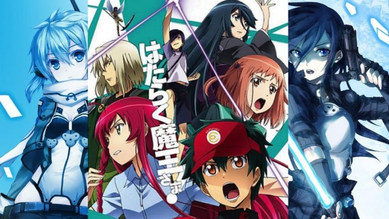 "The Biggest List Of ""The Devil Is A Part Timer"" Quotes That Are Meaningful"