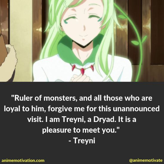 32+ That Time I Got Reincarnated As A Slime Quotes To Bring Back The BEST Moments