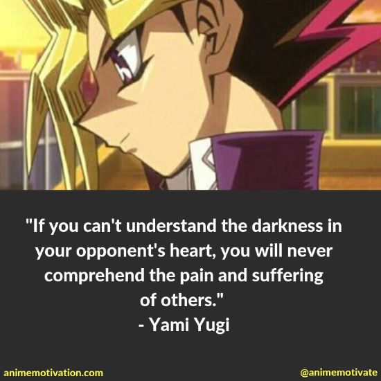 "All Of The Greatest Quotes Ever Heard From The ""Yugioh"" Series!"