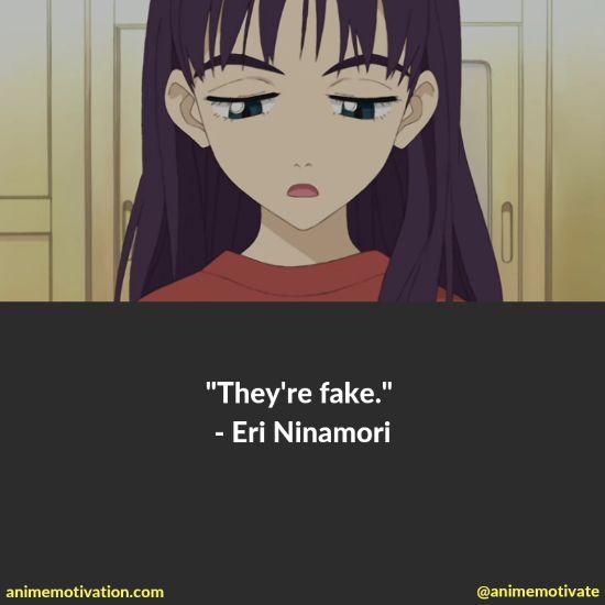Eri Ninamori quotes