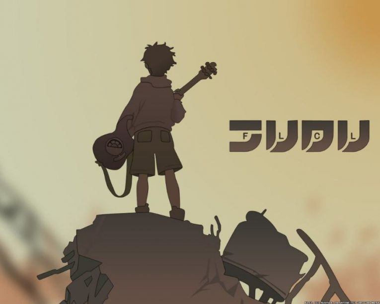 "The Quirkiest List Of Quotes From ""FLCL"" That Are Timeless"
