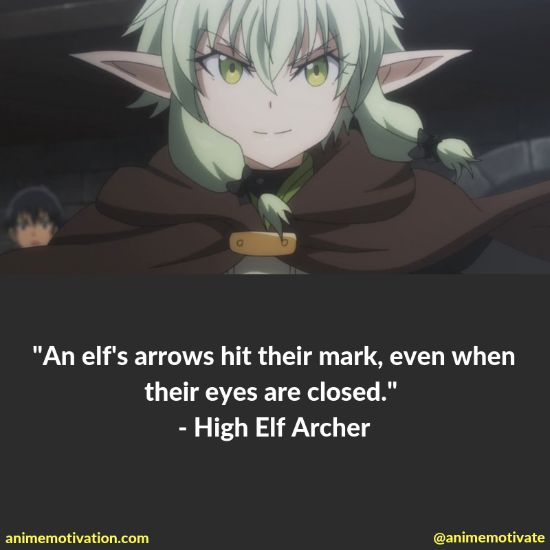 38+ Of BEST Goblin Slayer Quotes That Are Meaningful 33
