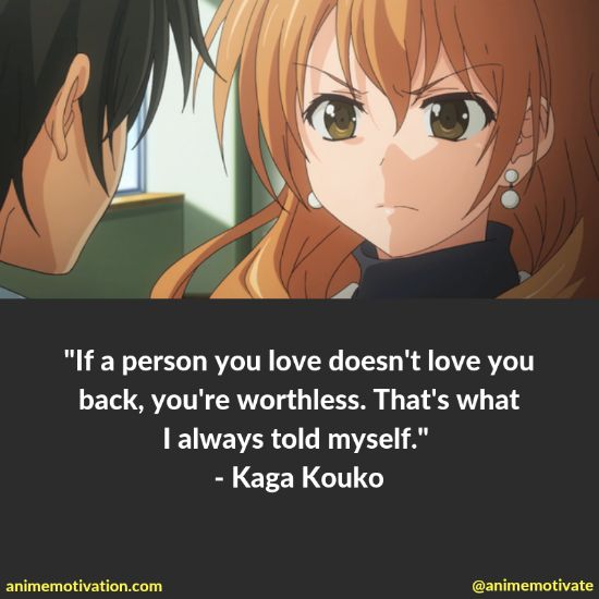 "A Collection Of Memorable Quotes From ""Golden Time"" You Won't EVER Forget"