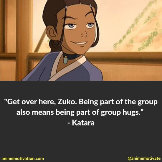 53+ Of The BEST Avatar: The Last Airbender Quotes That Will Blow You Away 24