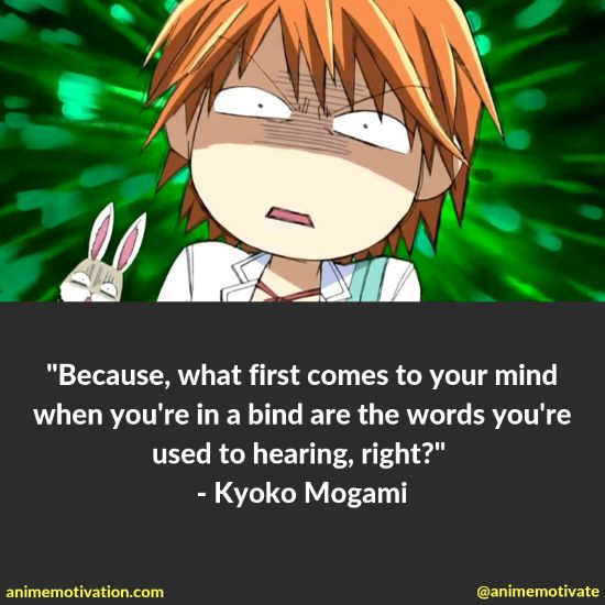 """The Ultimate List Of """"Skip Beat"""" Quotes You Can Relate To"""