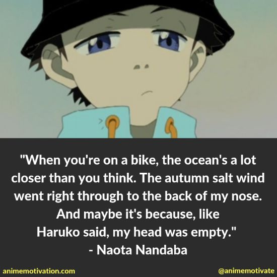 Naota Nandaba quotes 3