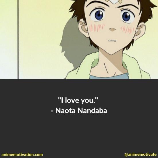 Naota Nandaba quotes 4