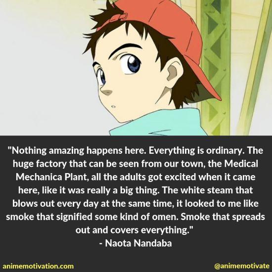 Naota Nandaba quotes