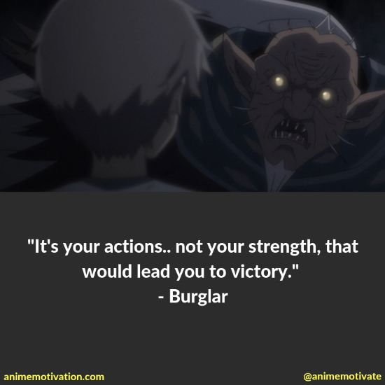 38+ Of BEST Goblin Slayer Quotes That Are Meaningful 21