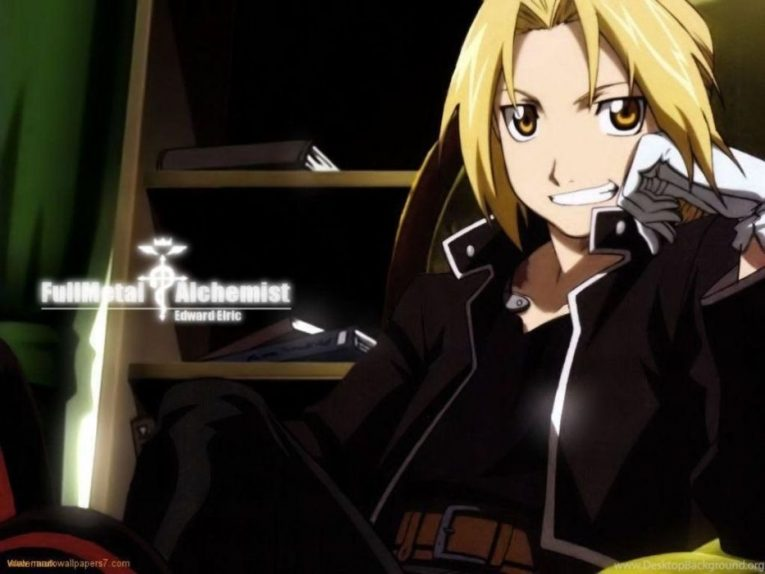 9 Anime Characters Who Are Surprisingly Similar To Edward Elric (FMA)