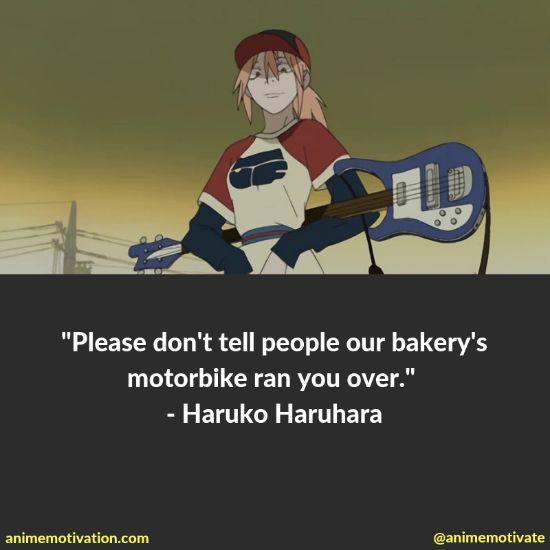 haruko haruhara quotes 4