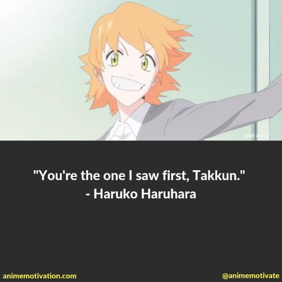 haruko haruhara quotes 6