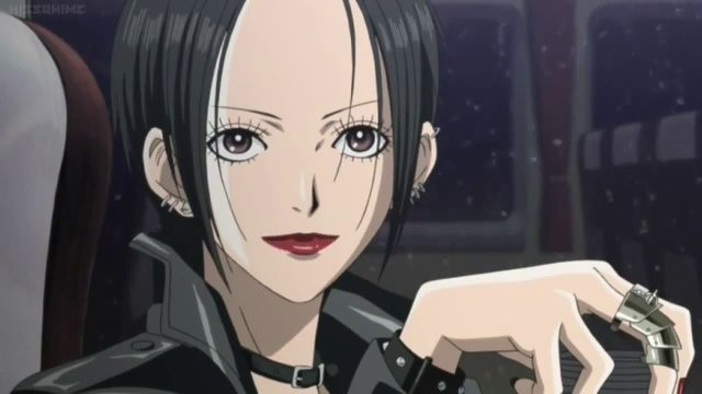 The Best Female Anime Protagonists Who Are Strong, Smart And Capable 26