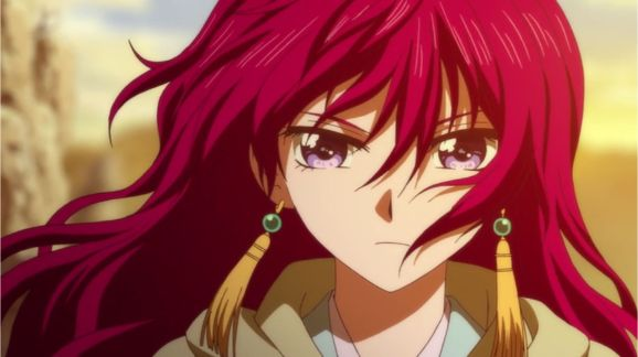 The Best Female Anime Protagonists Who Are Strong, Smart And Capable 17