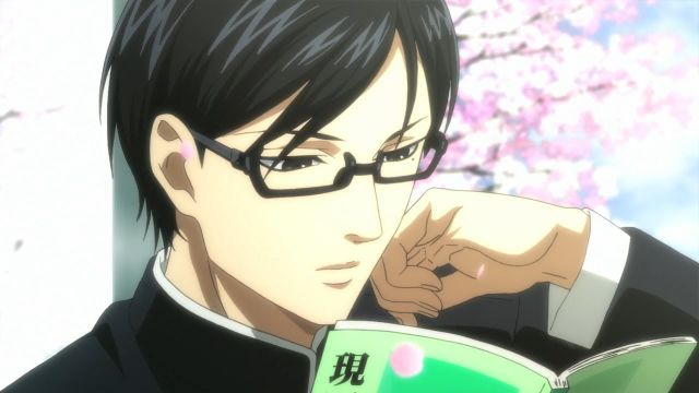 The DISTURBING Truth Behind Why Anime Characters Don't Look Japanese 12