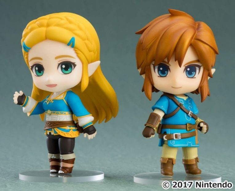 zelda nendoroid good smile 5