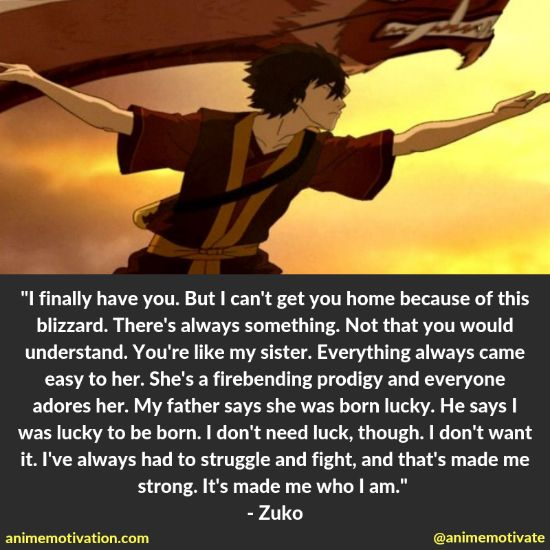 53+ Of The BEST Avatar: The Last Airbender Quotes That Will Blow You Away 5
