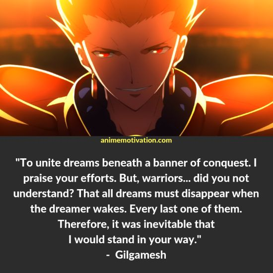 72+ Classic Fate Zero Quotes That Will Make You Think About Life 23