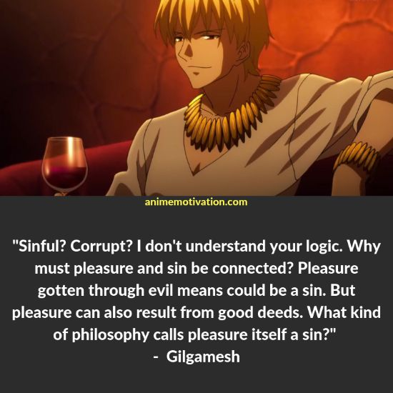 72+ Classic Fate Zero Quotes That Will Make You Think About Life 25