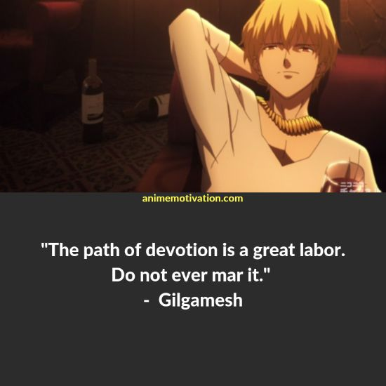 72+ Classic Fate Zero Quotes That Will Make You Think About Life 28