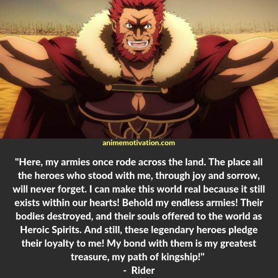72+ Classic Fate Zero Quotes That Will Make You Think About Life 3