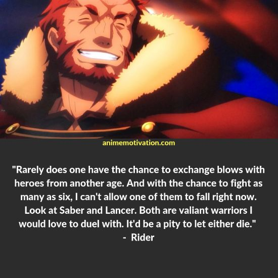 72+ Classic Fate Zero Quotes That Will Make You Think About Life 4