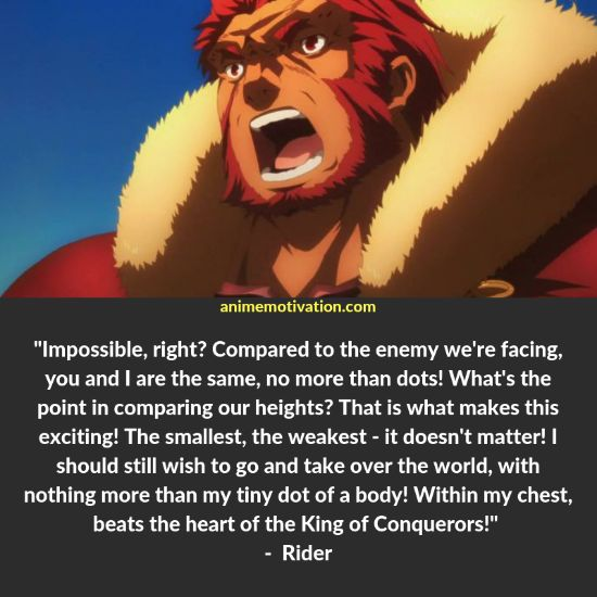 72+ Classic Fate Zero Quotes That Will Make You Think About Life 5