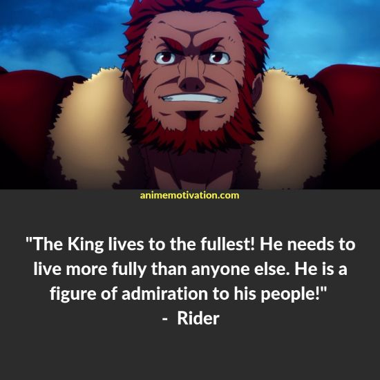 72+ Classic Fate Zero Quotes That Will Make You Think About Life 2