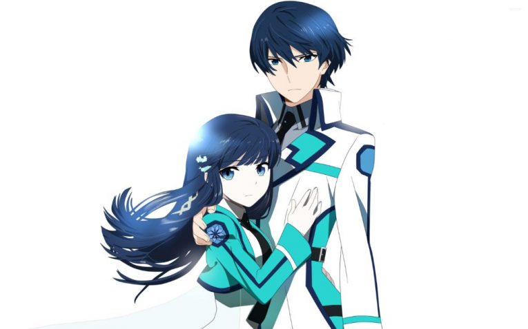 "A Collection Of ""The Irregular at Magic High School"" Quotes Worth Sharing"