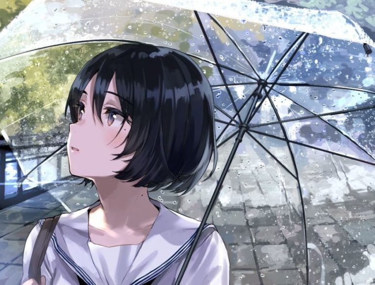 Looking For Anime Girls With Short Hair? Here Are 27+ Of The BEST!