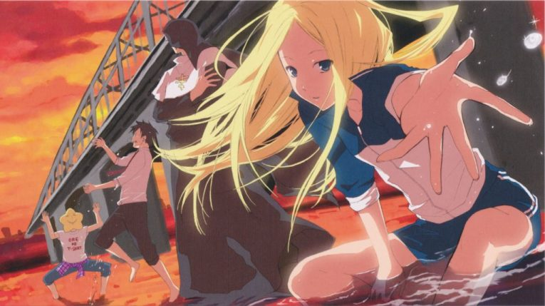 The Most Powerful Arakawa Under The Bridge Quotes For Anime Fans