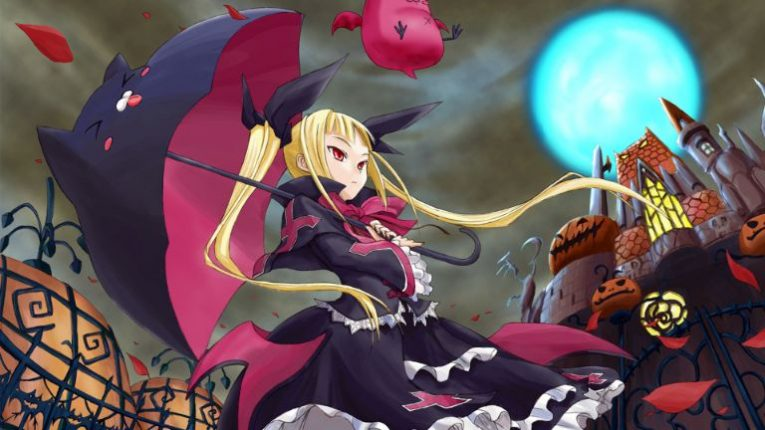 31+ Of The Best Anime Halloween Wallpapers To Make Your Day 25