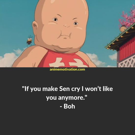 29+ Memorable Spirited Away Quotes For Fans Of The Anime 28