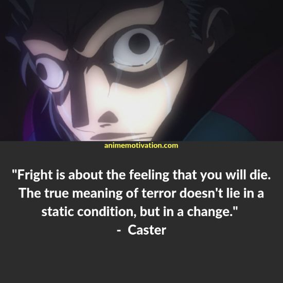 72+ Classic Fate Zero Quotes That Will Make You Think About Life 32