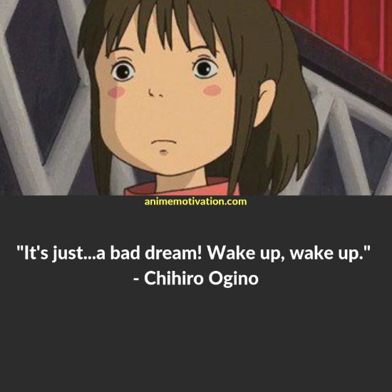 29+ Memorable Spirited Away Quotes For Fans Of The Anime 12