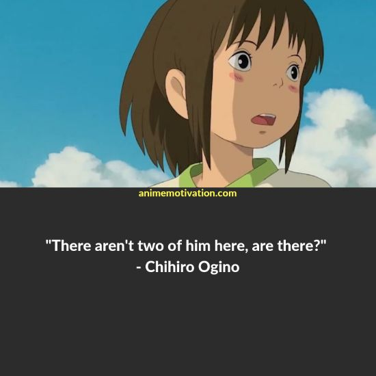 29+ Memorable Spirited Away Quotes For Fans Of The Anime 16