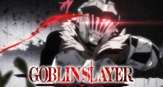 goblin slayer san