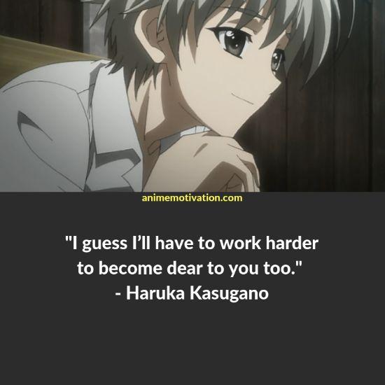 A Collection Of Memorable Anime Quotes From Yosuga No Sora! 7